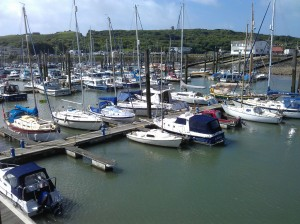 Newhaven Marina