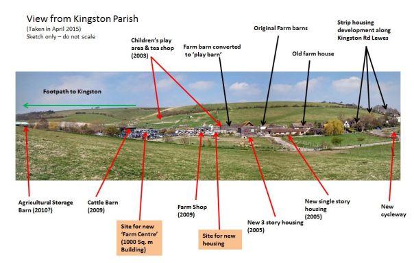 Spring Barn Valley Developments