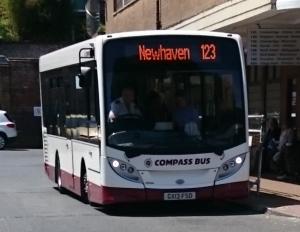 123 Bus