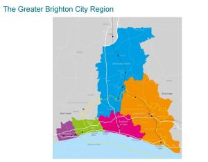 Greater Brighton