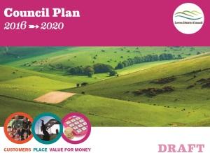 LDC plan