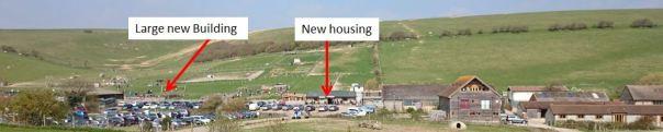 Spring Barn Locations