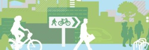 Cycle Walk Image